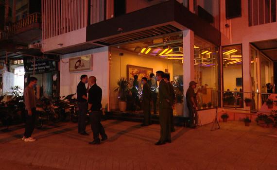 Xử lý quán Karaoke mở cửa đón khách tại Ninh Bình