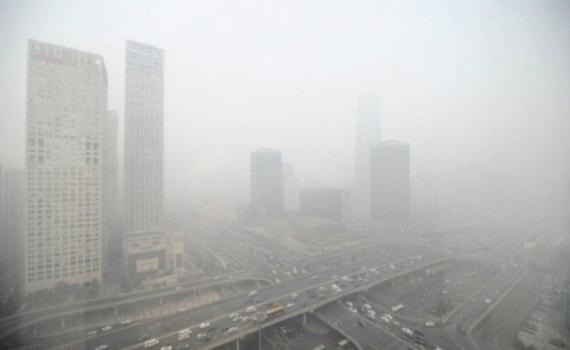 Yếu tố thời tiết tác động đến chất lượng không khí ba miền