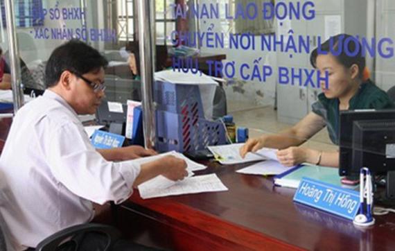 Doanh nghiệp đủ điều kiện sẽ được tạm dừng đóng BHXH - Đài Phát Thanh và  Truyền Hình Ninh Bình