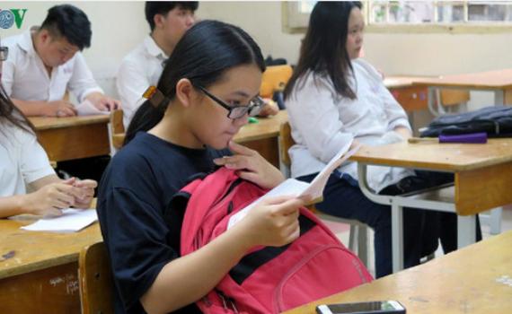 Bộ GD-ĐT hướng dẫn cách kiểm tra đánh giá với học trực tuyến