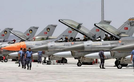 """Mỹ hứa cho Thổ Nhĩ Kỳ """"mọi thứ họ cần"""" trong cuộc chiến ở Syria"""