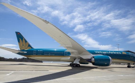Vietnam Airlines chưa dừng bay, vẫn đưa khách từ châu Âu về Việt Nam