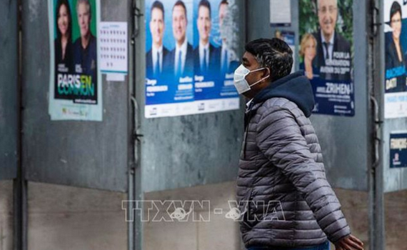 WHO kêu gọi Châu Âu hành động quyết liệt nhất để đối phó với Covid-19