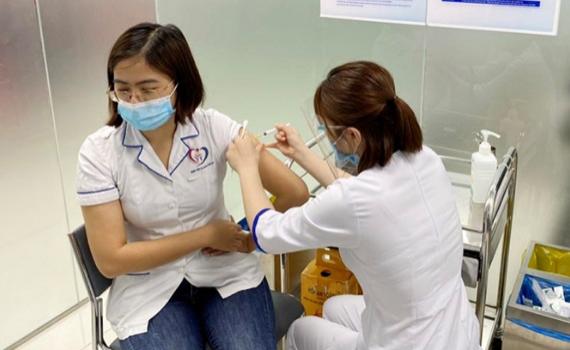 Bộ Y tế chuẩn bị kịch bản, kế hoạch sử dụng hộ chiếu vắc xin