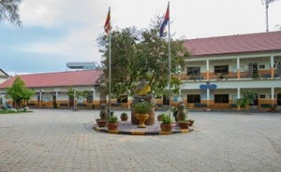 Campuchia: Đóng cửa toàn bộ trường học, rạp hát, bảo tàng,... để chống dịch COVID-19