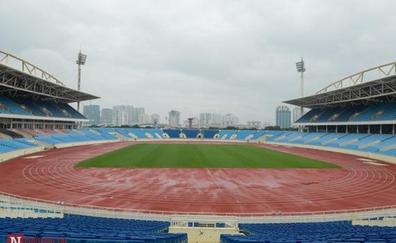 Chốt các địa điểm tổ chức thi đấu SEA Games 31