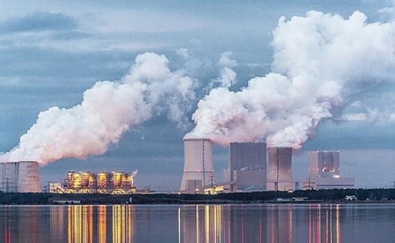 Đánh giá toàn cầu về các mục tiêu không phát thải carbon