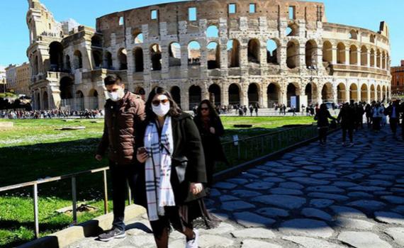 Du lịch thế giới: Mới có 2% điểm đến dỡ lệnh hạn chế đi lại vì COVID-19