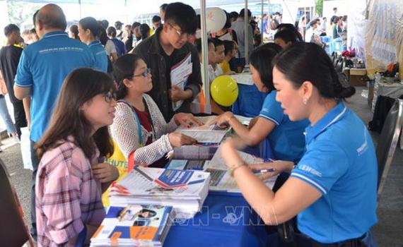 Dự thảo Quy chế tuyển sinh đại học 2021: Thí sinh được điều chỉnh nguyện vọng đăng ký xét tuyển 3 lần