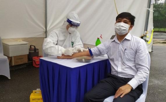 Hà Nội sẽ xét nghiệm SARS-CoV-2 cho 4 nghìn người nguy cơ cao