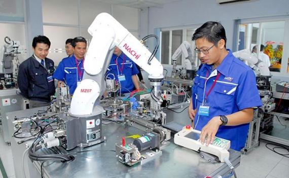 Nhân lực công nghệ cao - tiền đề phát triển kinh tế số