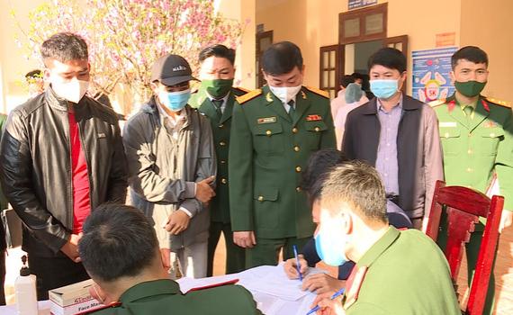 Ninh Bình: Nâng cao chất lượng tân binh năm 2021