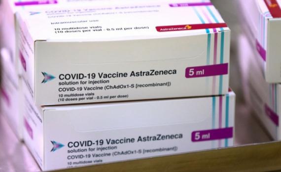 Sắp tiêm mũi vaccine COVID-19 đầu tiên tại Việt Nam