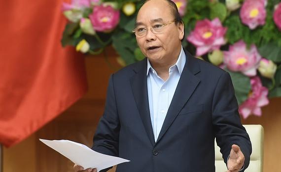 Thủ tướng chủ trì họp về các dự án chậm tiến độ, kém hiệu quả của ngành công thương
