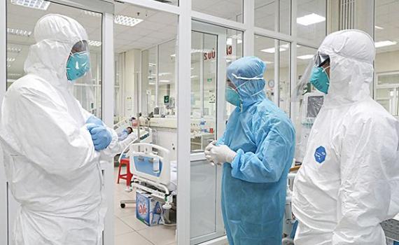TIN VUI: Tròn 21h không ghi nhận ca mắc mới; 118 bệnh nhân đã âm tính