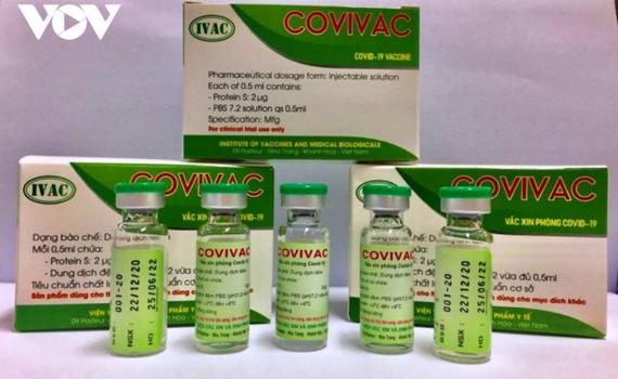 Tuyển tình nguyện viên thử nghiệm vaccine Covid-19 thứ 2 của Việt Nam
