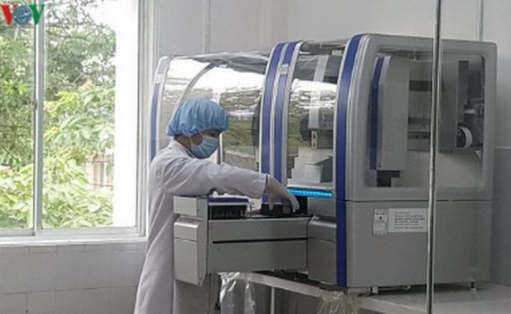 Bộ Y tế yêu cầu báo cáo việc mua sắm hệ thống máy xét nghiệm Covid-19