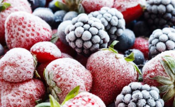 Các gia đình nên chuẩn bị thức ăn đông lạnh gì khi cách ly xã hội?