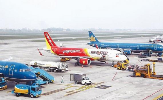 Cục Hàng không kiến nghị tăng tần suất bay nội địa dịp nghỉ lễ 30/4