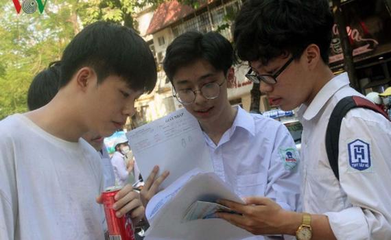 Khối trường Y sẽ tự tuyển sinh riêng nếu không thi THPT Quốc gia