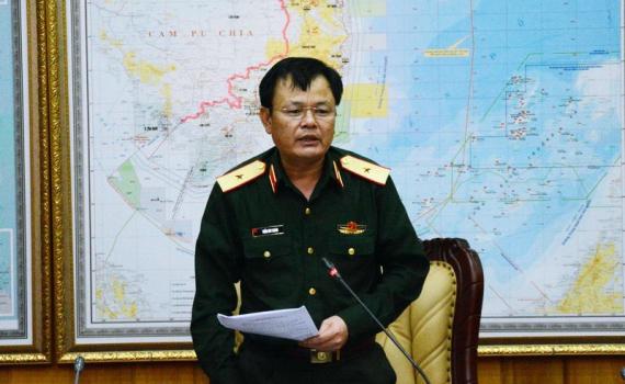 Không có việc lây nhiễm chéo Covid-19 trong các khu cách ly quân đội