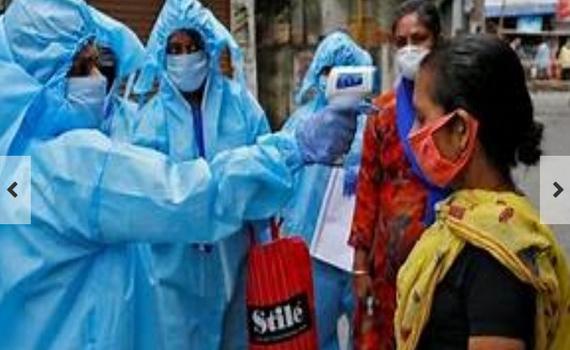 Ấn Độ có thêm gần 234 nghìn ca nhiễm COVID-19 chỉ trong một ngày