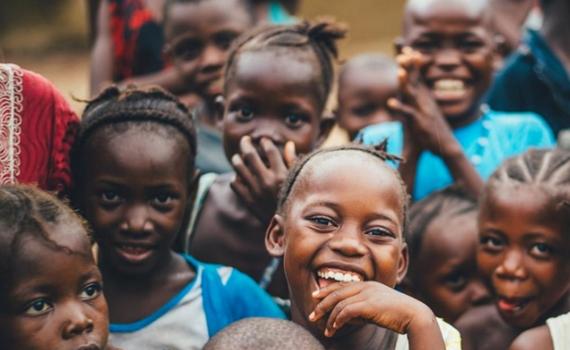 EU viện trợ nhân đạo cho các nước châu Phi
