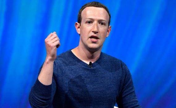 Facebook vẫn phải vật lộn với bảo mật dữ liệu