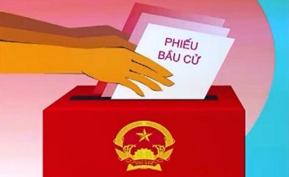 Hỏi - Đáp về bầu cử: Những trường hợp nào cử tri chỉ được tham gia bầu cử ĐBQH và đại biểu HĐND cấp tỉnh, cấp huyện?