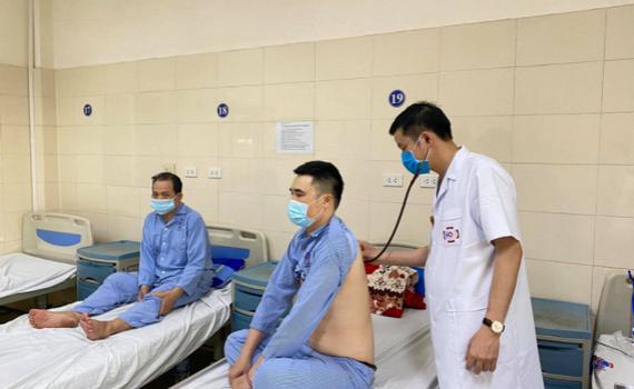 Thuốc lá - nguyên nhân hàng đầu gây ung thư phổi
