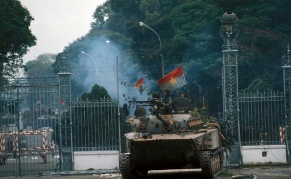 Trình chiếu phim dịp 46 năm Ngày giải phóng miền Nam