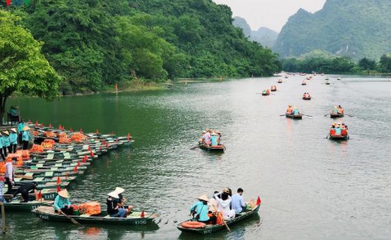 Kích cầu du lịch nội địa, hướng đi của các công ty lữ hành Việt
