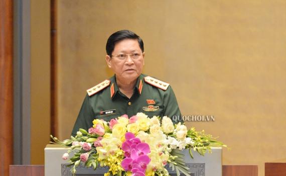 Luật Biên phòng đáp ứng nhiệm vụ bảo vệ biên giới quốc gia trong tình hình mới