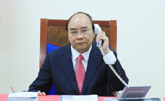 Thủ tướng Singapore ấn tượng về thành công chống Covid-19 của Việt Nam