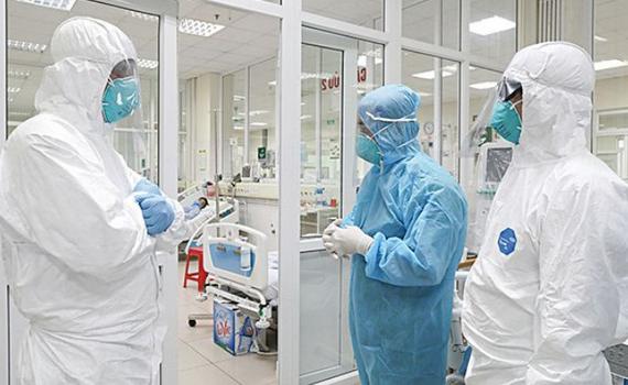 15 người mắc COVID-19 từ bệnh nhân ở Hà Nam, hiện đã truy vết được 690F1, 1890F2