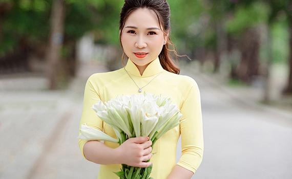Thí sinh Phạm Thị Quỳnh Nhung - SBD 81
