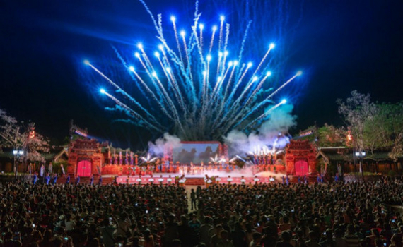 Đặc sắc các chương trình Festival Huế 2020