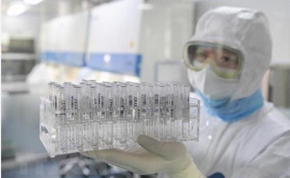 Điều chế vắc xin ngừa virus SARS-CoV-2 theo công nghệ tái tổ hợp