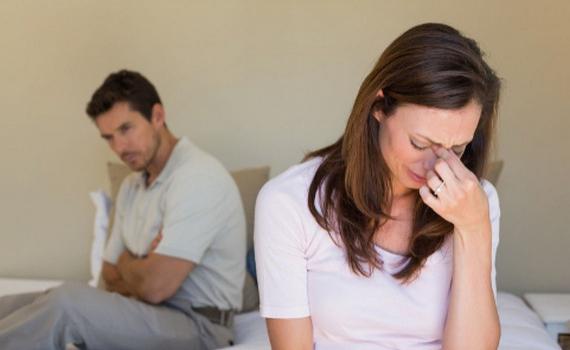 """Những điều cần biết để """"hạ hoả"""" cơn giận giữ trong hôn nhân"""