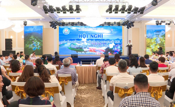 """Phát động chương trình """"Người Việt Nam đi du lịch Việt Nam"""""""