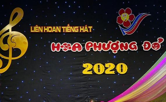 Quy chế - Thể lệ Liên hoan tiếng hát Hoa phượng đỏ tỉnh Ninh Bình năm 2020