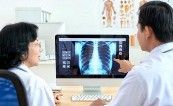 Sàng lọc ung thư và phát hiện các bệnh nan y bằng VinDr