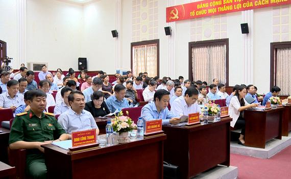 Tổng kết 10 năm thực hiện chương trình tổng thể cải cách hành chính Nhà nước