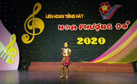 24 thí sinh xuất sắc bước vào Chung khảo Liên hoan tiếng hát hoa phượng đỏ