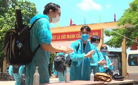 91 ngày Việt Nam không có ca mắc COVID-19 lây nhiễm trong cộng đồng