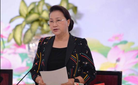 Chủ tịch Quốc hội: HĐND cần chú trọng việc thẩm tra, tăng tính phản biện