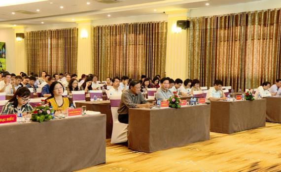 Hội thảo chuyên đề về công tác dân số năm 2020