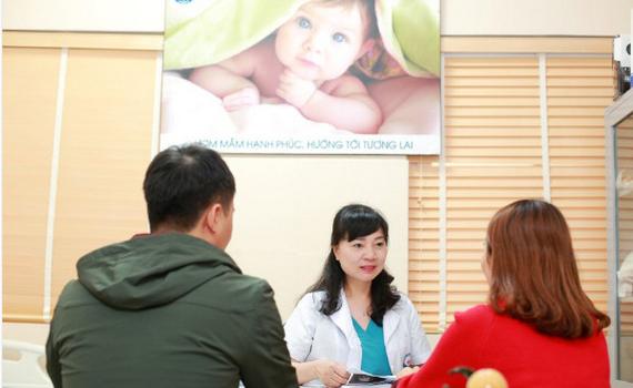 Kỹ thuật hỗ trợ sinh sản tại Việt Nam phát triển ngang thế giới