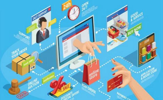 Việt Nam-AFTA: Phát triển kinh tế số và thương mại điện tử trong ASEAN