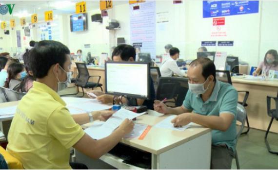 Việt Nam tăng 2 bậc trong bảng xếp hạng Chính phủ điện tử